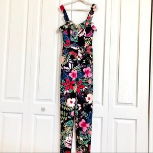 Stunning Tropical jumpsuit